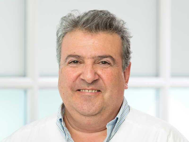 Dr. Jorge Lanchares